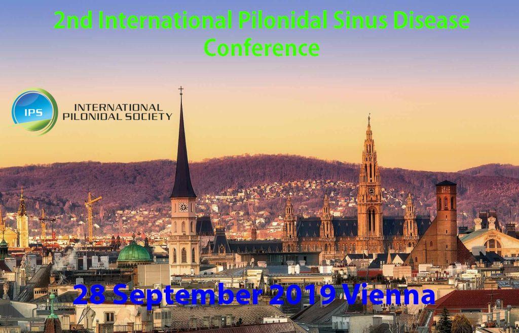 2nd International Pilonidal Sinus Disease Conference