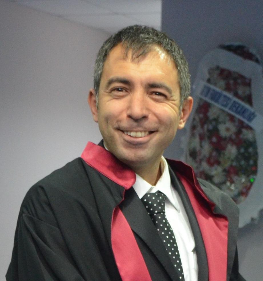 Assoc. Prof. Arda ISIK