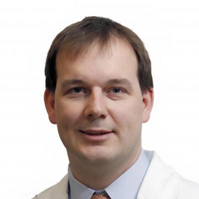 Dr Benoit Bomans