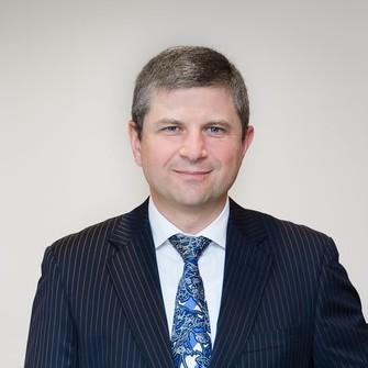 Dr Peter Wysocki