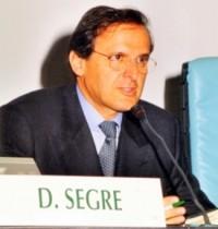 Dr Diego Segre