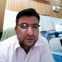 Dr Faisal Shabbir