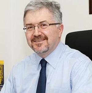 Prof. Dr. Ekmel Tezel