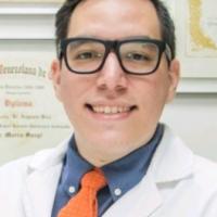 Dr Cristopher Varela