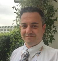 Assoc. Prof. Fatih Altintoprak