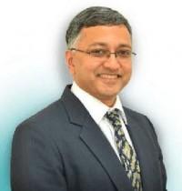 Dr Govind Krishna