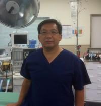 Dr Hairul Ahmad