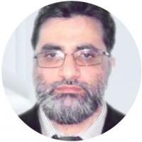 Dr Hikmat Ullah Qureshi