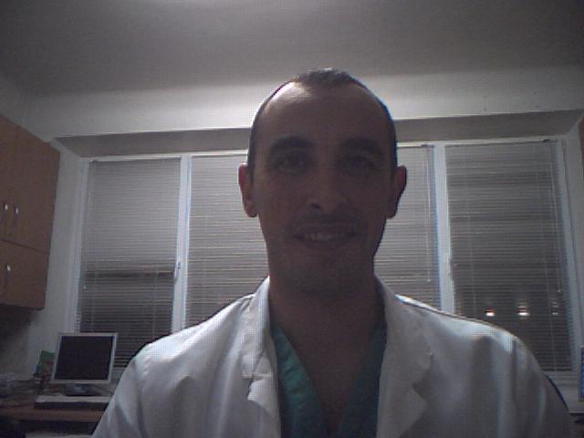 Dr Oleksandr Lyshavskyy