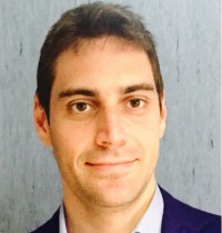 Dr Marco Milone