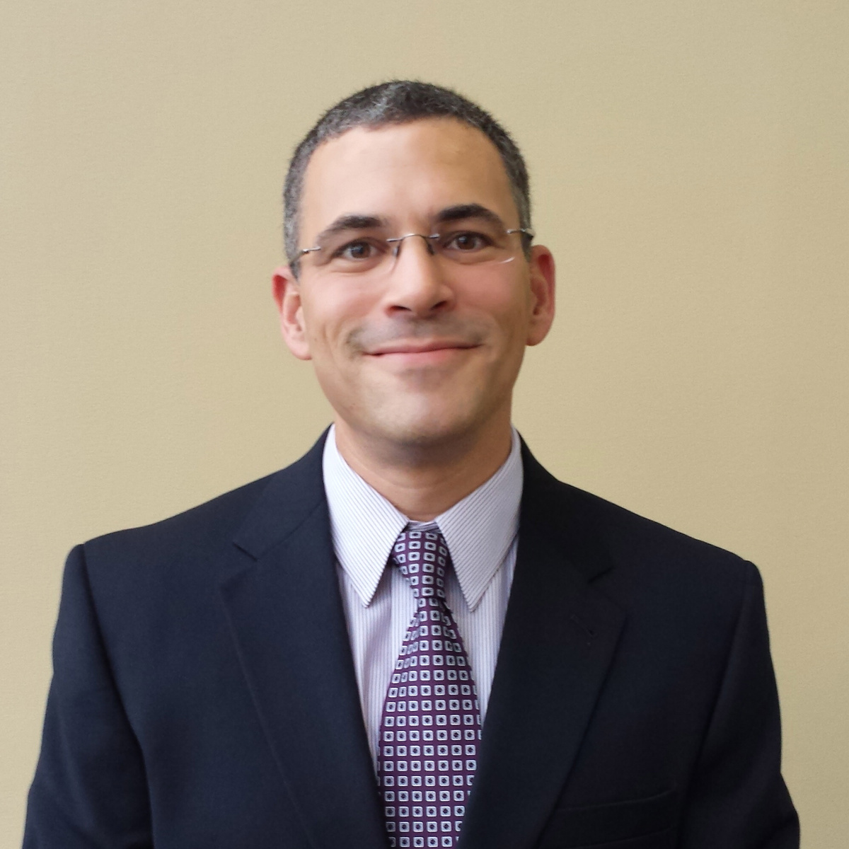 Dr Michael Reinhorn