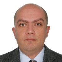 Dr Pamir Eren Ersoy