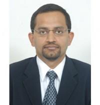 Dr Pankaj Garg