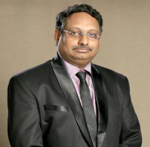 Dr Prashant Rahate