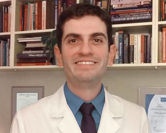 Dr Dragomir Dardanov