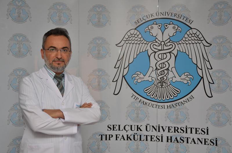 Prof. Dr. İlhan Çiftci