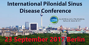 International Pilonidal Sinus Disease Conference