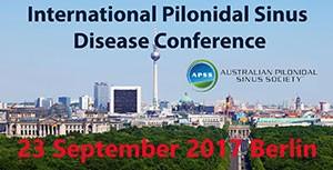 International Pilonidal Sinus Disease Conference