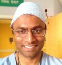 Dr Irshad Shaikh