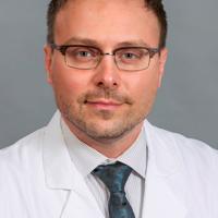 Assoc. Prof. Timothy Jancelewicz