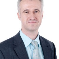 Mr Bohdan Smajer