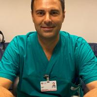 Dr Ugo Grossi