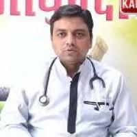 Dr Jagdish Kumar