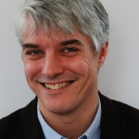 Assoc. Prof. Jon Lund