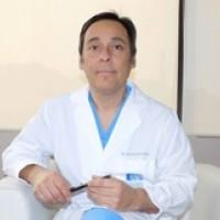 Dr Sebastian Uribe